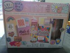 D.I.Y. Style Box - Stmt