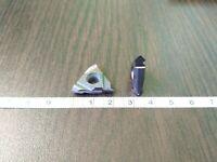 ph HORN 312.3753.17361 TH35 2 PCS Original carbide inserts FREE SHIPPING