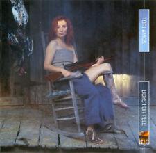 Tori Amos - Boys For Pele (1996 CD)