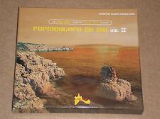 FORMENTERA DE DIA VOL. 2 (OHM GURU, GAZZARA, LTJ EXPERIENCE) - BOX 2 CD