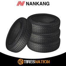 (4) New Nankang CX668 175/70R14 88H Performance Radial Tire