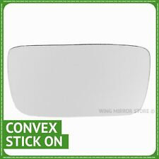 Left hand passenger side for Volvo 440 460 480 1991-1997 wing mirror glass