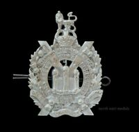 KOSB King's Own Scottish Borderers Cap Badge