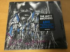 The Avett Brothers ‎– Live Vol. Four B0024404-60 US  CD, Album SEALED