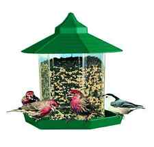 Perky-Pet Gazebo Wild Bird Feeder HF92, New, Free Shipping