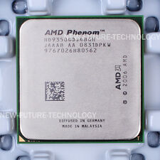 AMD Phenom X4 9350e HD9350ODJ4BGH Socket AM2+ 600MHZ 2 GHz 2MB CPU Prozessoren
