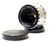 Meyer Optik Gorlitz Primotar 2.8/50mm Prime Lens | Excellent Condition | Rare.