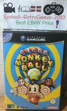 """SUPER MONKEY BALL 2""  GAMECUBE - COMPLETO - PAL ESPAÑA (ULTRA RARE)"