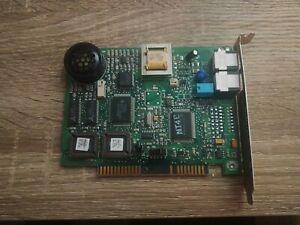 US Robotics 0297 Sportster 14.4Kbps ISA jumpered Modem with speaker. Modem only.