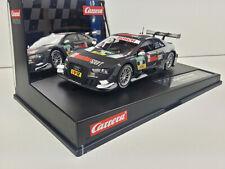 "Slot car Scalextric Carrera Evolution 27542 AUDI RS 5 DTM ""T.Scheider, Nº10"""
