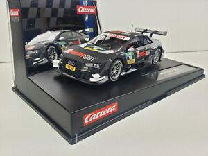 "Slot Car Scalextric Carrera Evolution 27542 Audi Rs 5 DTM "" T.Scheider, No 10 """