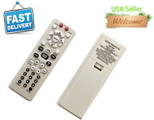 DISH Replace Remote for dish set-top box and TV combo function 195164