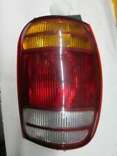 1998 Mountaineer RH Tail Lamp 99-01 Explorer