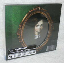 "Acid Black Cherry L 2015 Taiwan Ltd CD+DVD Project ""Shangri-la"" LIVE Edition"