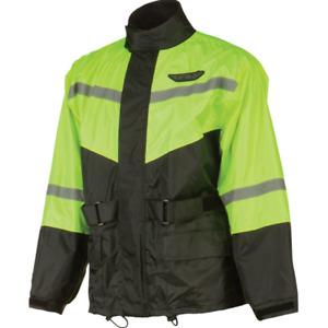 Fly Street 2-Piece Motorcycle Street Rain Suit