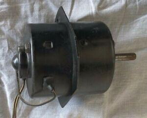 MG MGB Heater Fan Motor