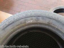 1 Sommerreifen Reifen Kumho Powerstar 758 175/65 R14 82T DOT0103 Profil 5-6mm