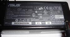 Chargeur D'ORIGINE ASUS EEE PC904 PC904HD S101 701
