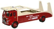 Oxford 76LTR004 transportador de coche de Ford Leyland 1/76 Nueva En Caja-T48 Post