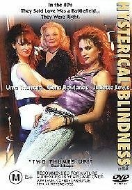 Hysterical Blindness (DVD, 2004)