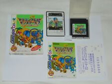 Game Boy Color JAP Dragon Quest Monsters 2