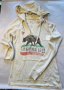 Billabong Women's  Hoodie California Love Size M