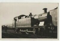Railway Locomotive No. 5683 Vintage RP Postcard 280c