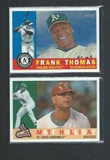 2009 Topps Heritage SHORT PRINT *** YOU PICK From Lot  $3.50 / Card SP  MINT