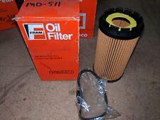 Filtro OLIO FRAM P/N CH9685ECO