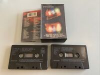 Now That's What I Call Music 16 double compilation Cassette Tapes EMI, 1989 (17