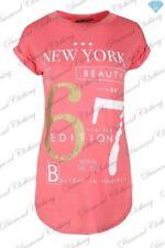 Magliette da donna viscosi manica lunghi Taglia XL