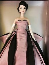 Platinum label, Film noir barbie LTD 750 worldwide!!