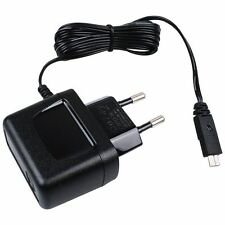 Motorola GENUINO EU 2 Pin Cargador De Pared Nuevo Y Original SPN5342A con 24 HR Post