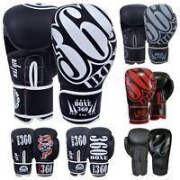 MMA SHIELD STRIKING PAD SYNTHETIC LEATHER /& CANVAS BOXING SHIELD