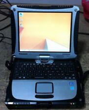 Panasonic Toughbook MK7 CF-19 i5 - 3340M 2.70GHz / 4GB / 500GB Win 8