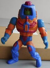 ACTION FIGURE MAN-E-FACES (Orig Masters of the Universe MOTU Mattel 1982) incomp