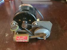 Vintage Cosmic Piston Pump Electrical Motor Small Tested