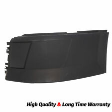 For Volvo VNL 04-2015 300 430 630 670 730 780 Corner Driver Side Bumper End Cap