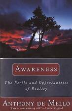 Awareness by Anthony De Mello (Paperback)