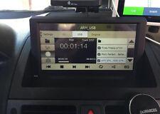 Auto GPS Navigation Headunit For Mercedes Benz W204 C180 C200 C280 C300 07-13