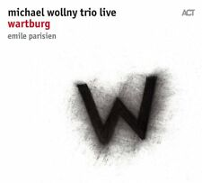MICHAEL TRIO WOLLNY - WARTBURG   CD NEUF