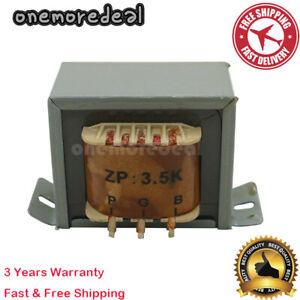 Tube Amplifier Audio Output Transformer Single-Ended Z11 Oxygen-Free Copper #SZ