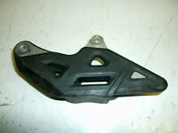 KTM SXF 350 REAR CHAIN GUIDE 2017 GOOD CONDITION 16,17,18