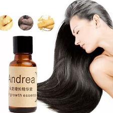 Hair Growth Pilatory Essence Ginger Oil Hair Loss Treatment Straightening Best