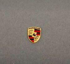 Porsche Crest Emblem for Remote Key Head Transmitter
