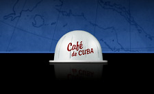 Nespresso Vertuoline Cafe De Cuba Coffee Capsule Pods