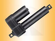 Electric Cylinder LA10 Type d24-20a5-08-mon, Danaher, Tollo