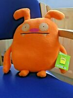 Ugly Doll UglyDolls Series LITTLE UGLYS Plush Soft Toy Monster - Suddy - Rare