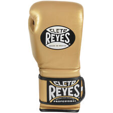 Cleto Reyes Training Boxing Sparring Gloves Pure Cowhide Leather Free Shipping