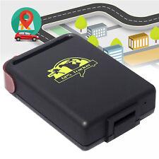 Genuine GPS Tracker Car Vehicle Spy Mini Tracking Device With SIM TK102